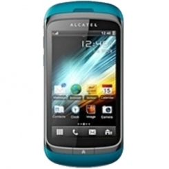 Alcatel ONETOUCH 818 - фото 1